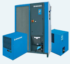 REFRIGERANT DRYERS