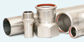 Stainless Steel Piping and Fittings