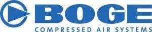 BOGE-Air Compressor logo
