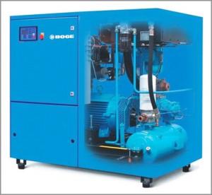Industrial Compressor Sales Adelaide