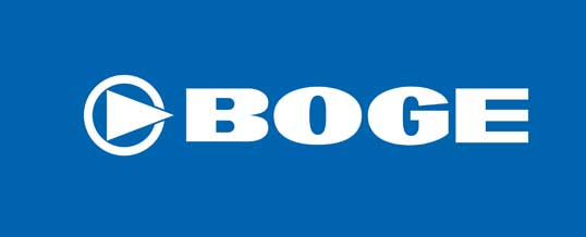 Boge – Compressed Air Systems