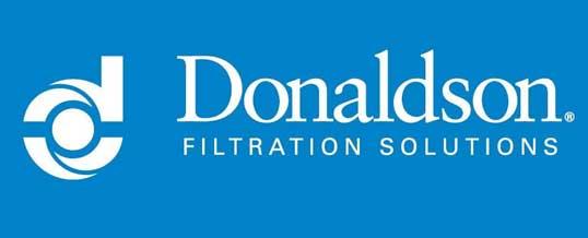 Donaldson – Filtration Solutions